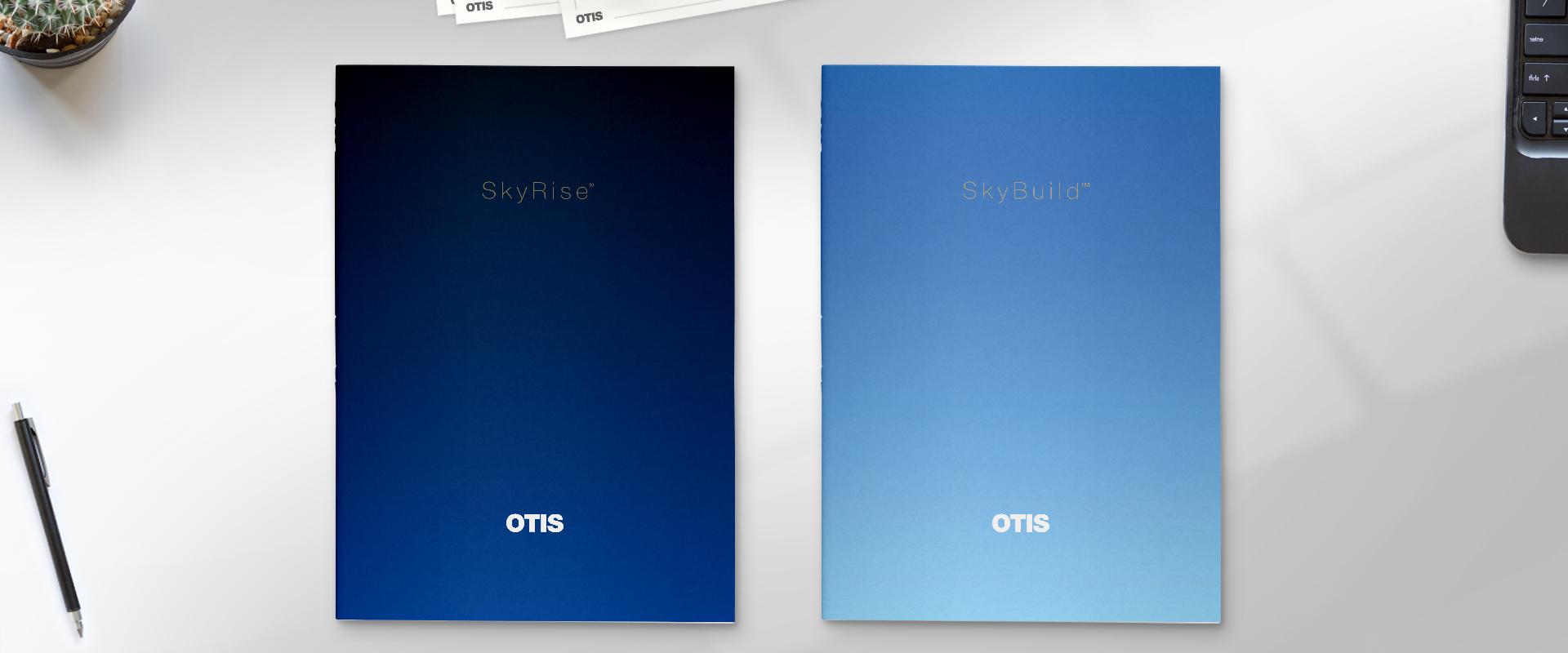 Otis Skyrise